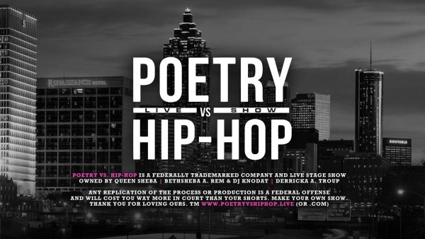 Poetry Hip hop